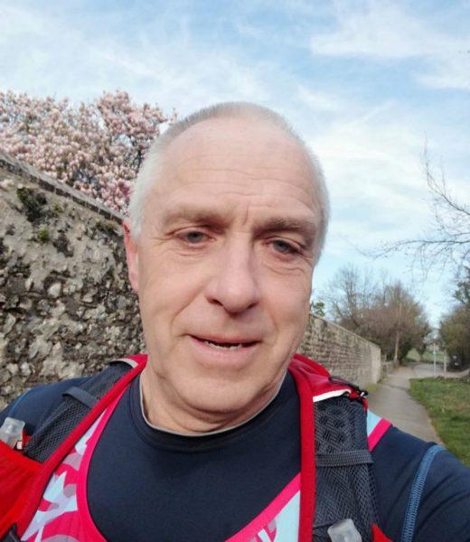 Training run 24-03-2019
