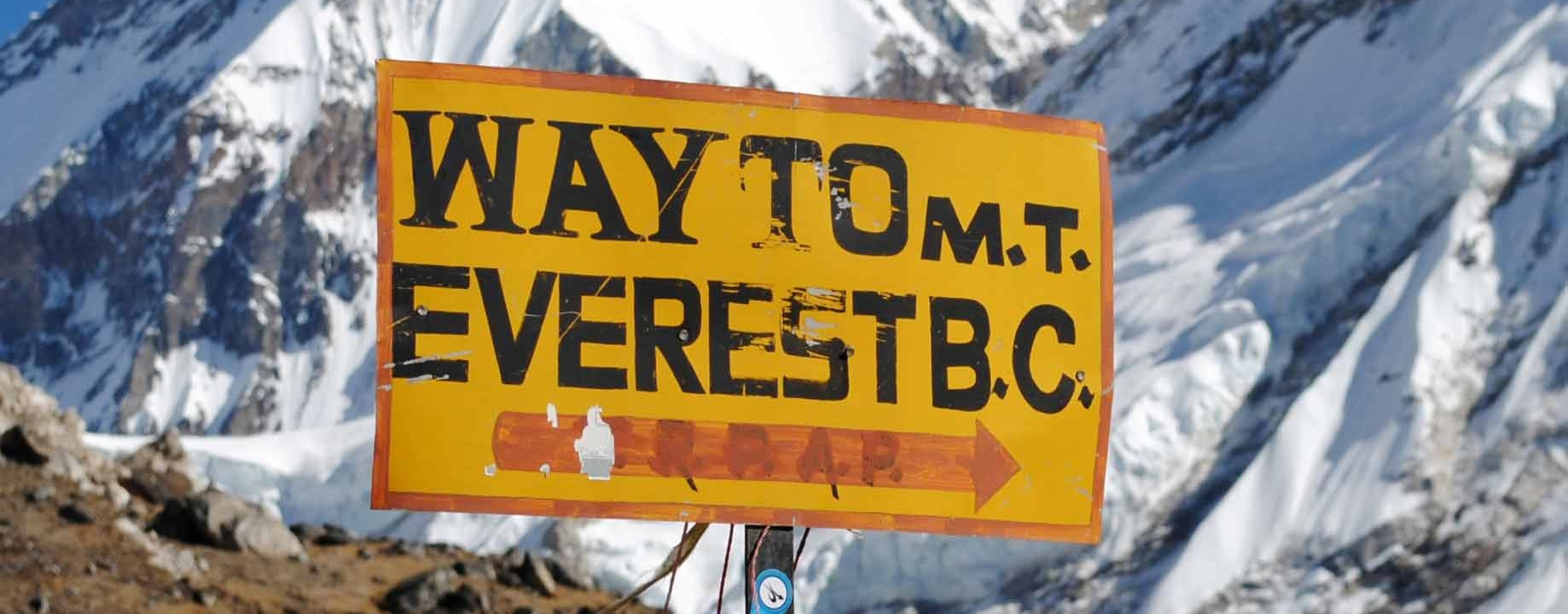 Everest Base Camp Trip