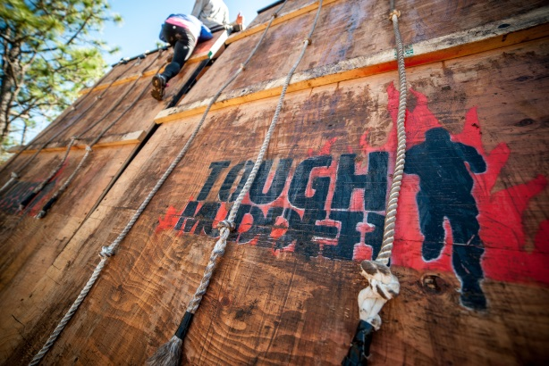 Tough Mudder 2019
