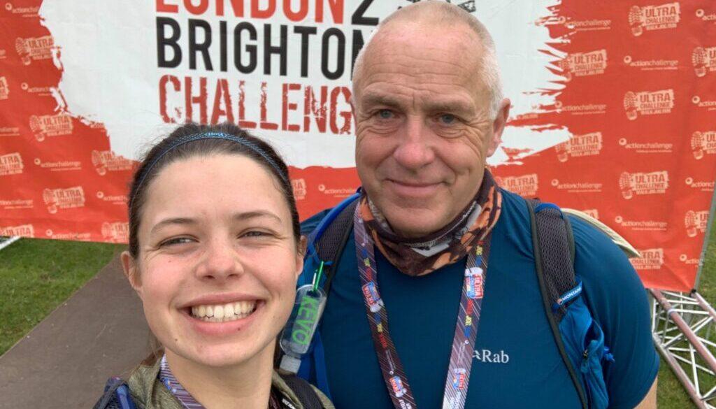 London2Brighton Ultra Challenge 2021